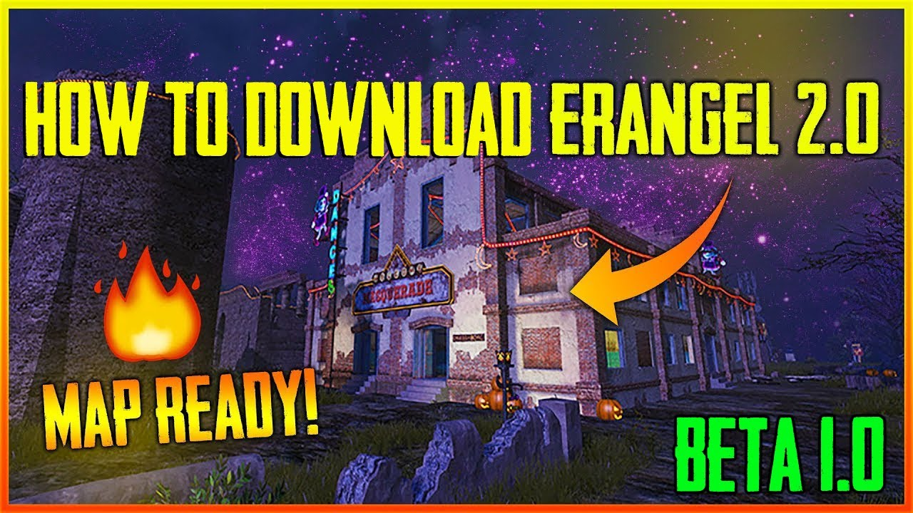HOW TO DOWNLOAD ERAGLE 2.0   HOW TO DOWNLOAD PUBG MOBILE BETA 1.0   STRIKER YT