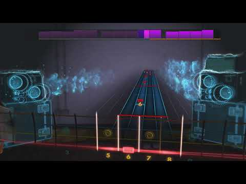I Won't Do What You Tell Me (Stone Cold Steve Austin) - Jim Johnston - Rocksmith 2014 - Bass - DLC