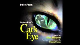 Stephen King Cat's Eye