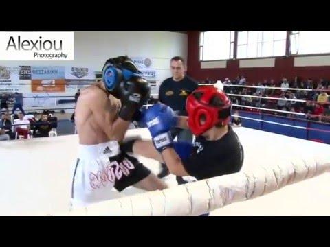KARAGIANNIS TEAM - FIGHT CLUB KARDITSAS ΚΑΡΔΙΤΣΑ -  24-10-2015