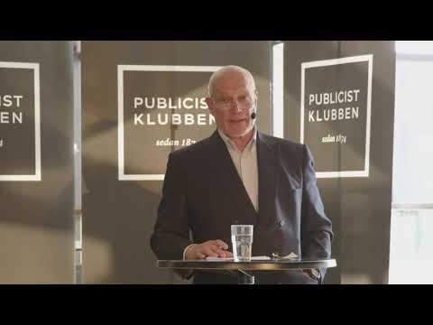 02  EXTRAINSATT DEBATT  diskussion om Sveriges Radio Ekot skandalen