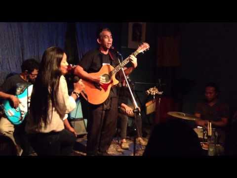 Walang Hanggang Paalam - Joey Ayala and Bayang Barrios