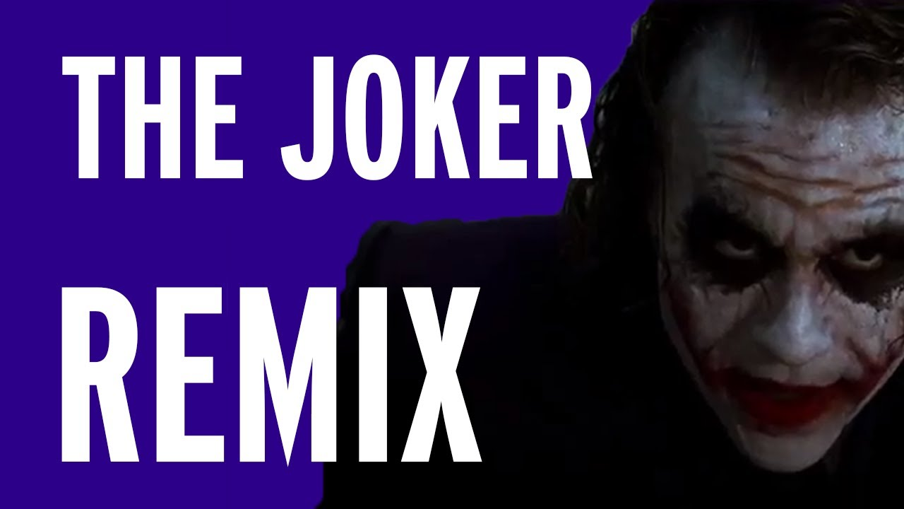 Download MIKE RELM: THE JOKER