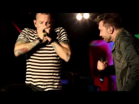The Hunting Party Tour - Linkin Park   Rise Against   Of Mice & Men