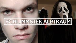 Mein schlimmster Albtraum! | ConCrafter