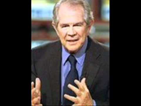 Pat Robertson altered voice track from Howard Stern Show