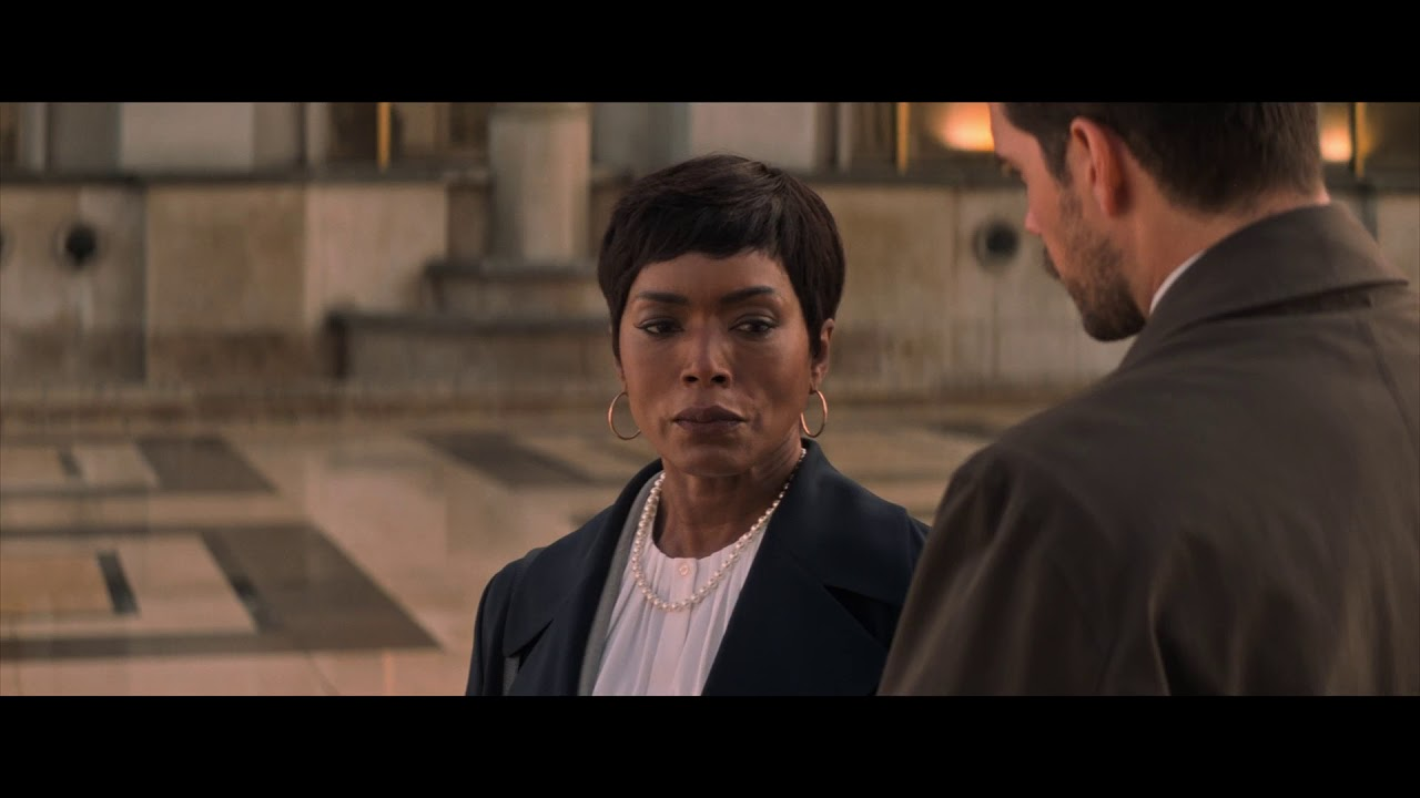 Mission: Impossible - Fallout (2018) - Angela Bassett Featurette - Paramount Pictures