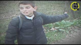 Hakkının Küçük Çocukla Cin Muhabbeti- Karadedeler Olayı