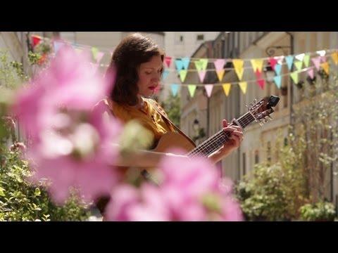 Alela Diane - I Thought I Knew (Acoustic Session)