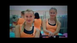 Jumping (Джампинг) в фитнес-клубе «Spartak GYM»
