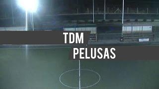 Cover images TDM vs Pelusas