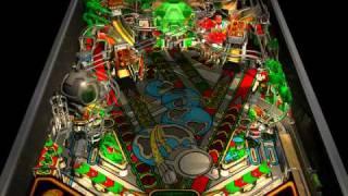 DOS Game: Pro Pinball - Timeshock!