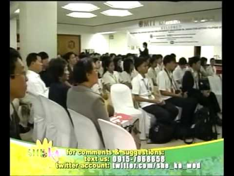 SheKa Presents MIT International School (24 January, 2011)