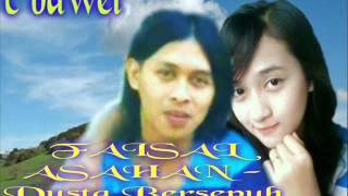 FAISAL ASAHAN - Dusta Bersepuh Cinta(andri pluto)