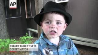Minnesota Town Has 4-year Old Mayor