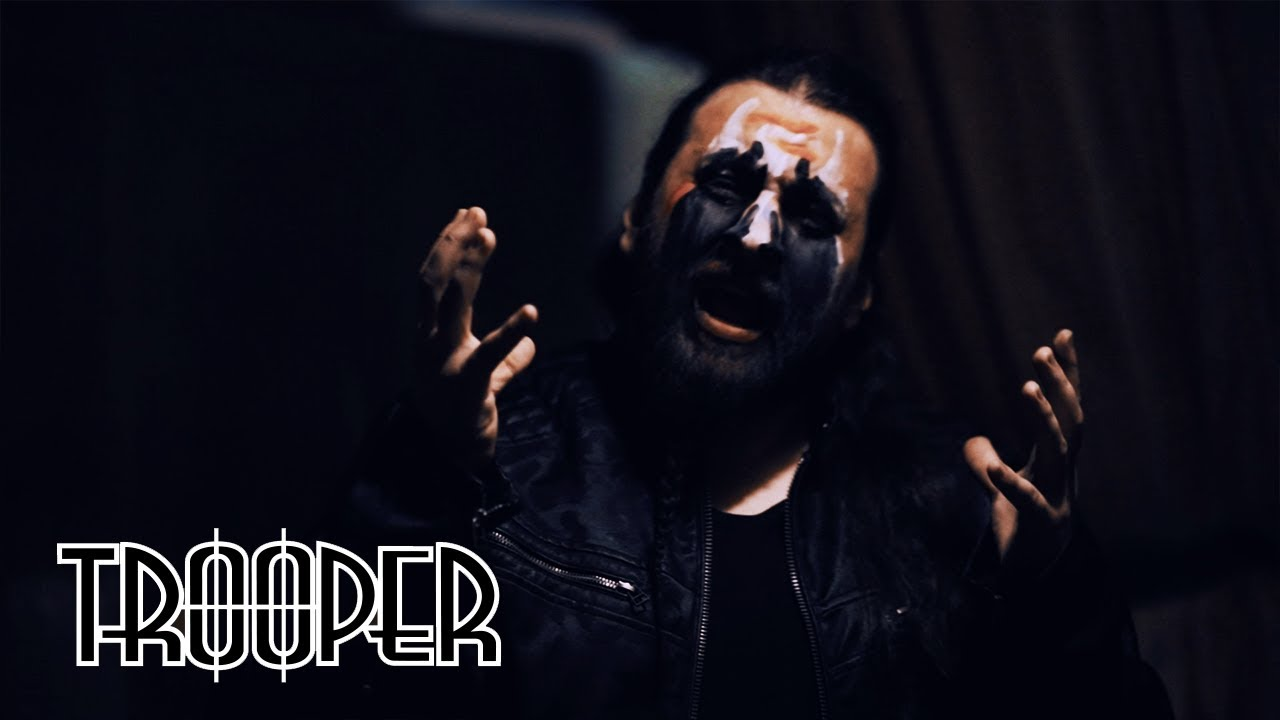 Trooper - Dragoste Falsa | Videoclip Oficial