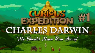 "The Curious Expedition | Episode 1 - ""I Should Have Run Away"""