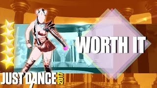 Download 🌟  Just Dance 2017: Worth It by Fifth Harmony Ft. Kid Ink | full game play 🌟 Mp3 and Videos