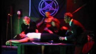 Hell House in Hollywood - Justina Machado