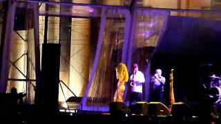 "Joss Stone ""Last One To Know"" @ Festival dos Oceanos, Lisboa 07/2011"