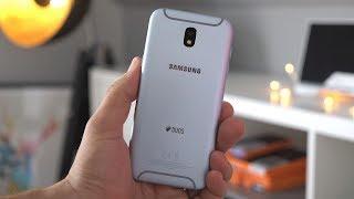 Test: Samsung Galaxy J5 (2017)   deutsch ✔ techloupe