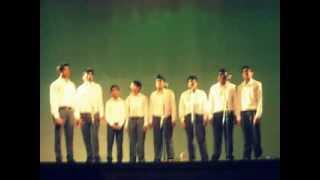 daly college folk song competition 2012 amogh kawathekar