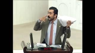Eren Erdem AKP-IŞİD ilişkisini BELGELERİYLE ispat etti!