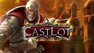 Castlot – браузерная многопользовательская онлайн стратегия с элементами RPG