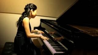 夜空を仰いで 歌:加山雄三 作詞:岩谷時子 作曲:弾厚作 1967年 ピアノ...