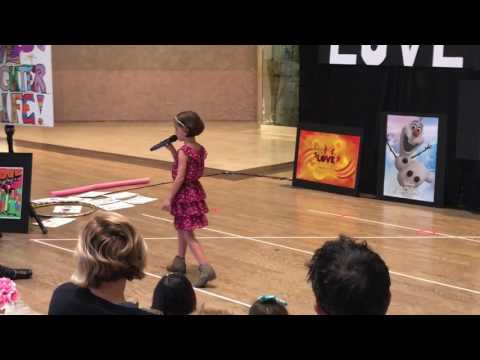 Miley Sings Piano Guys Fight Sg & Amazing Grace