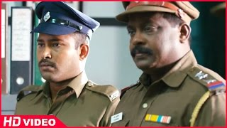 Thirudan Police Tamil Movie - Police plan Rajendran's encounter