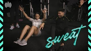 Ministry Fitness SWEAT with Jack Fowler Nakita Johnson Episode 2