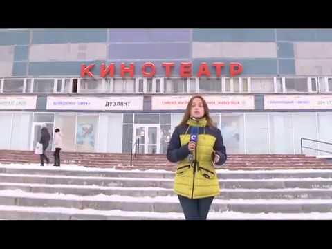 """Судьба кинотеатра """"Русь""""_СольТВ_11.11.2016"""