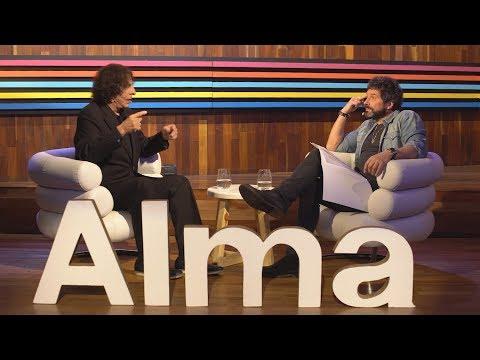 Alejandro Dolina Con Iván Noble En Proyecto Alma