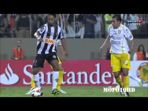 Ronaldinho ● Ultimate Skills 2013 -  ● Atlético Mineiro | HD