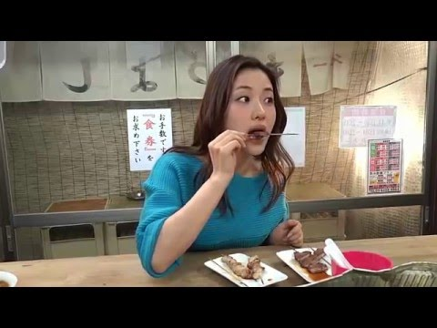 Cute Japanese angels - Beautiful actress: Satomi Ishihara - HD clips collection