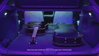 homepage tile video photo for Interior and Cargo Space | Knowing Your VW