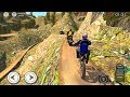 Offroad Bike Racing (by Racing Games) Android Gameplay [HD]