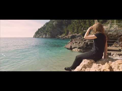 One day on the island of Capri, Italy. TRAVEL VIDEO.
