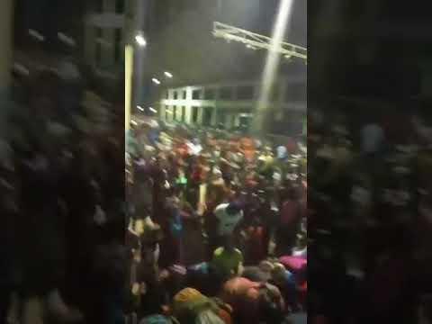 Assemblies of God Nigeria (PENIEL ARRIVAL NIGHT)