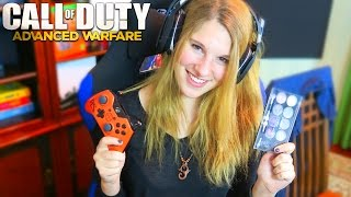 La NUEVA CHICA GAMER de Call Of Duty!! ( ͡° ͜ʖ ͡°)