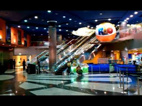Mall of the Emirates - Cinestar Cinemas