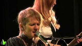 Fleur - Теплые коты (live Пробуждение г. Пермь 12.03.2012 COLLOS.RU)