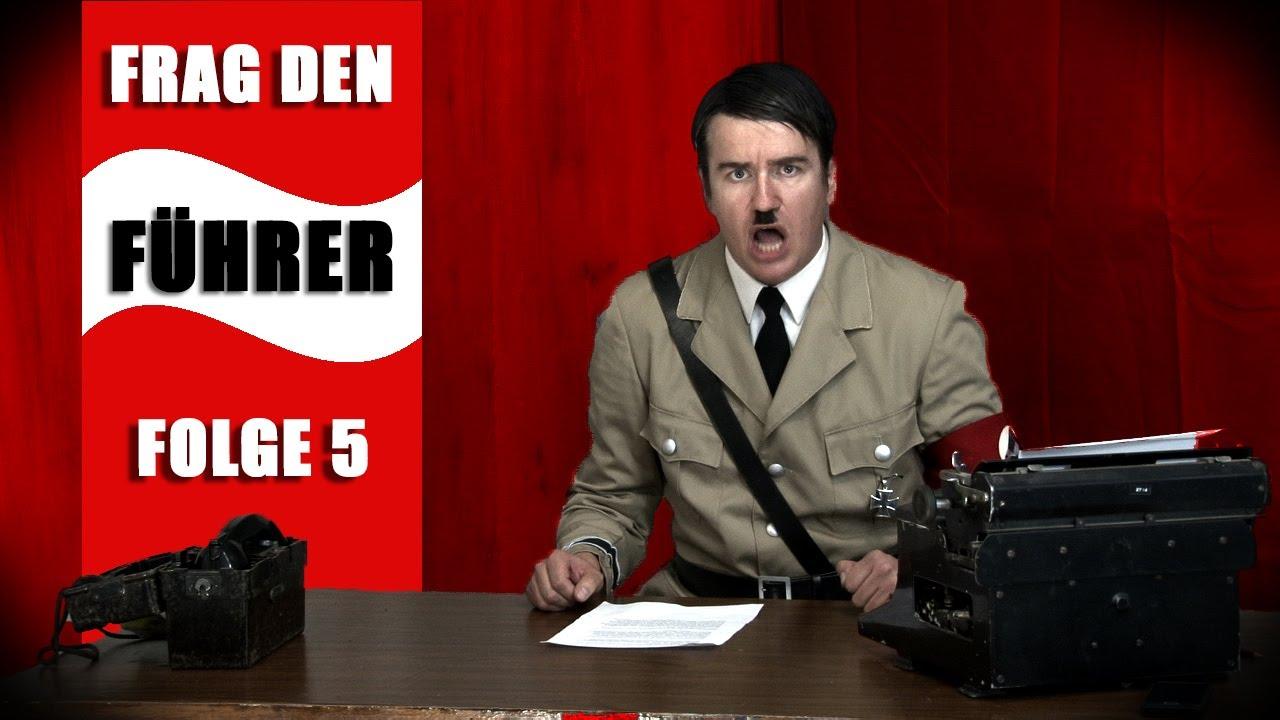 Führerbunker Tv