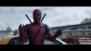[Best of]#15 Deadpool - scènes cultes {Déconseillé aux -16}