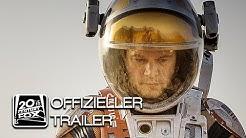 Der Marsianer - Rettet Mark Watney | Trailer 1 | Deutsch HD (The Martian Ridley Scott)