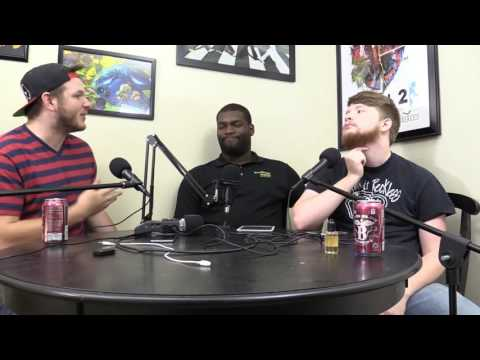 REBOOT NATION - Post Apopalypse Podcast - N4CN