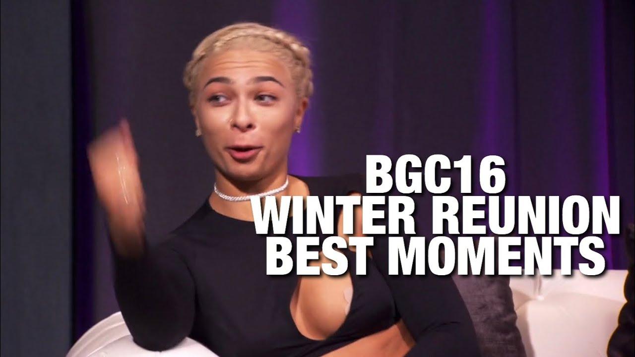 BGC16 winter reunion best moments