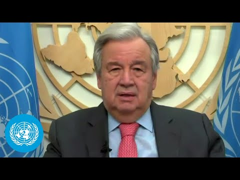 Two Million Dead from the COVID-19 pandemic - UN Chief