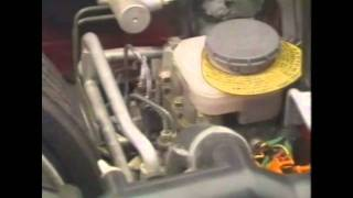 Old Top Gear 1990 - Honda NSX